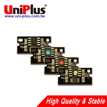 Reset printer drum chip for Develop ineo 200 203 253 toner chip