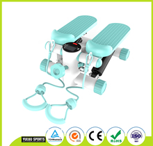 Quality products low prices exercise stepper with handle bar