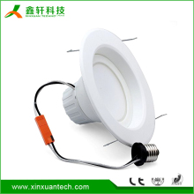 High power 18 watte led down light taiwan epistar chip 18w led downlight CE ROHS Listed