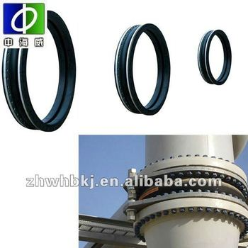 rubber pipe compensator with low price high yield