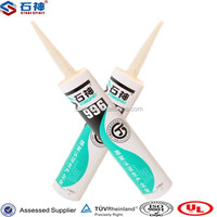 General purpose 996 neutral rtv high quality one part silicone adhesive