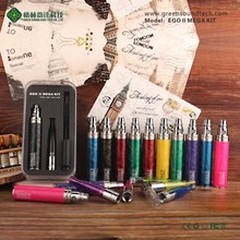 Ego Mega Kit 2200mah Battery Mega Starter Kit E Cigarette Kit
