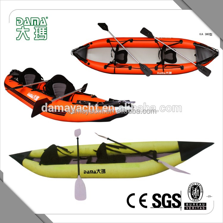 stand up Outdoors sports boat inflatable