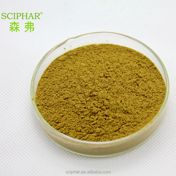 Natural and hot sale horny goat weed extract powder
