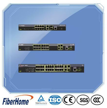 S2200ME 10/100M Network Switch