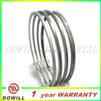 Spare parts fit for 21R Toyota auto piston ring