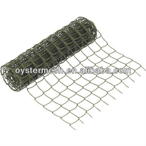HDPE plastic 6m X 1.7m Bean and Pea Netting