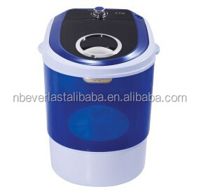2015 New Style Portable Mini Manual Washing Machine