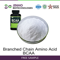 Sports nutrition supplement branched chain Amino acid private label bcaa