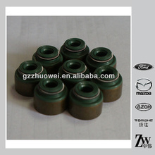 viton valve stem seal stem oil seals Oem KL02-10-155 for Mazda Premacy 1999-