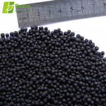 Reliable Factory price super black water soluble humic acid 98%
