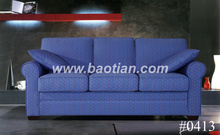 Home and hotel sofa high quality fabric sofa lounge suite