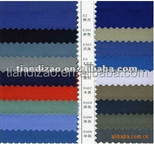 ARAMID flame retardant fabric for workwear