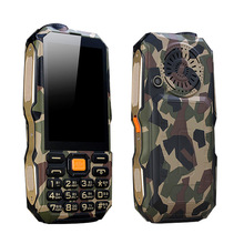 Setro D2017 GSM 3.5 inch 9800mAh Rugged Best Military Grade Mobile Cell Phone