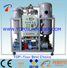 Machine Recycling Used Turbine Oils, Rapidly Remove Water, Gas and Impurities,Vacuum