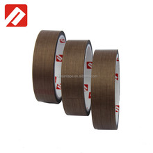 High Temperature PTFE Teflon Adhesive removable tapes