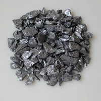 High Purity 3N Silicon Particle 99