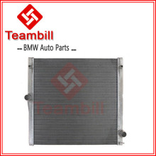 brand name car accessories for bmw E70 radiator 17117585036