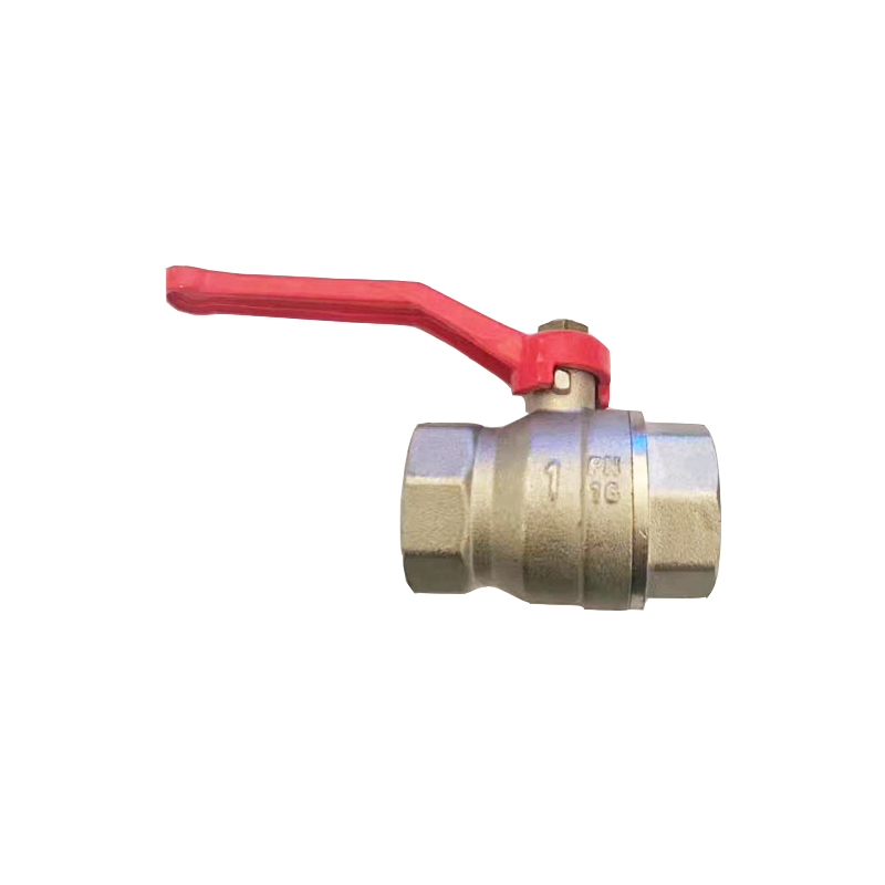 Lead Free Brass <strong>Ball</strong> <strong>Valve</strong>