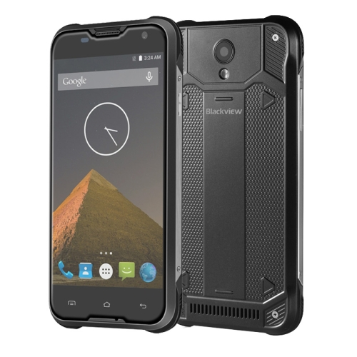 Original Blackview BV5000 Waterproof Phone 16GB with 5.0 inch Android 5.1 IP67 Waterproof 4G LTE smartphone