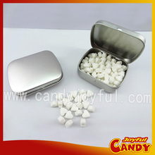 Private label Sugar free mints mint candy