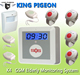 gsm alarm for Elderly K4 Disabled Help with medical alarm dial out when emergency