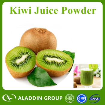 High Quality 100% Pure Kiwi Fruit Juice Powder