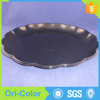 High quality plastic serving food clamshell tray