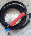 air cooling cutting torch P90 plasma cutting torch air cooling cutting torch