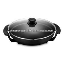 Tensile Round Electric Fry Pan