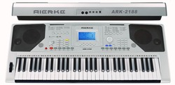 high quality professional conect APP standard electronic keyboard