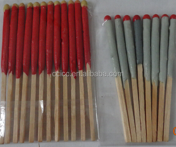 100 mm Wooden Safety Matches With Cheap Prices, Windproof matches