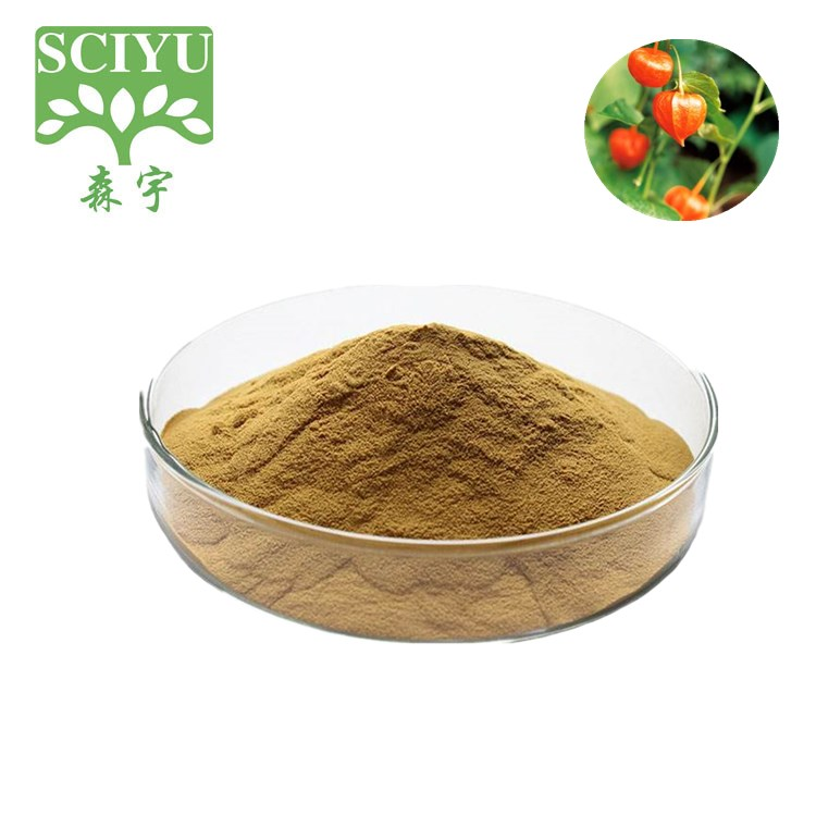 5:1 10:1 20:1 Withanolides 1% SCIYU Factory Supply Natural Ashwagandha Powder