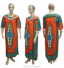 Muslim dresses dashiki african dress for adults only abaya islamic clothing dress.
