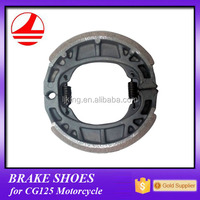 China Factory Provide brake shoes spare parts motorcycle cd70