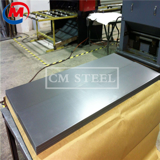 Manufacturer provided stainless steel plate 310S, 309S of prime quality from China