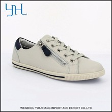 Private Label Outdoor Vietnam Casual Flat Woman Shoes
