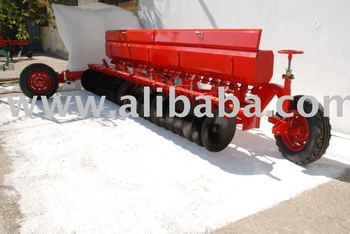 WIDE LEVEL DISC HARROW