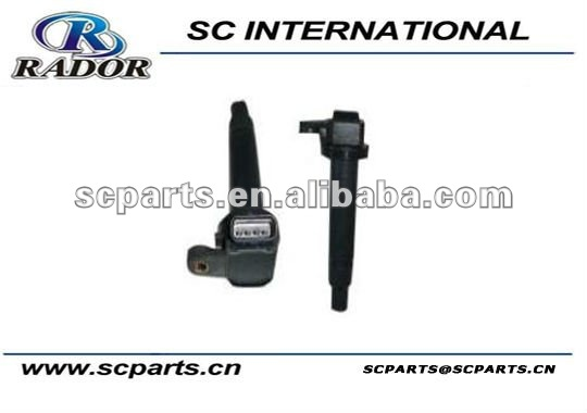 ignition coil 90048-52125 for TOYOTA