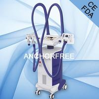 Ultrasonic Cavitation+Vacuum Suction Professional Cellulite Treatment Beauty Machine