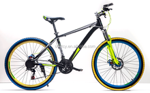 "Best Mountain bike/bicycle 26"" cycle price(SH-MTBY029) made in Tianjin, China"