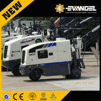 New XCMG 350mm - 2000mm concrete road cutting machine sale