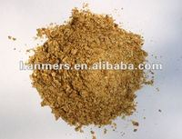 Yellow Powder Corn Germ Meal