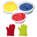 Best Price And Good Quality Of Screen Printing Ink For Silicone's Glove