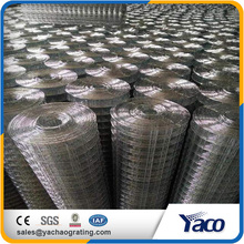 cheap price 304 304L 316 316Lstainless steel welded wire mesh philippine