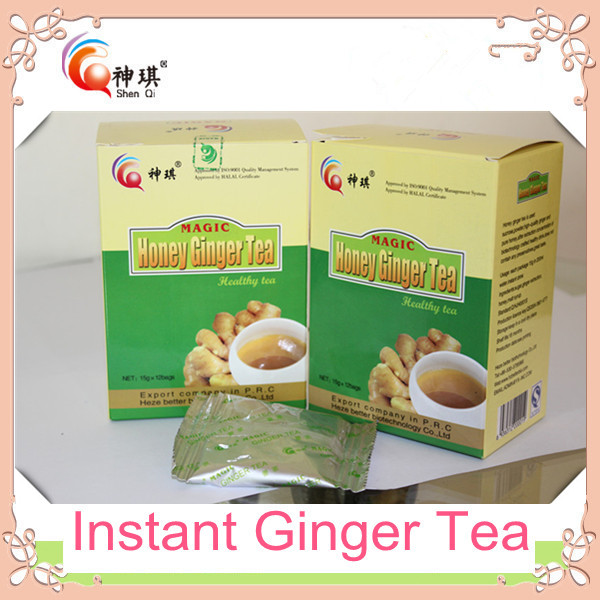 Hot sale Flavored <strong>Tea</strong> , FDA natural health instant honey ginger <strong>tea</strong> powder of ginger drink