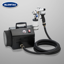 TB-50 Best price Turbine Blower accept customized color and logo