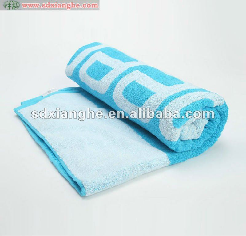 gym towel 100 cotton terry towel