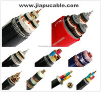 Construction Application and Medium Voltage Type Cables and cords