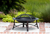 Walden Craft Outdoor Fire Pit Table